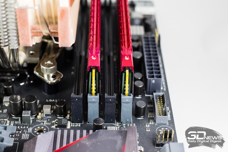 Обзор комплекта памяти Patriot Viper 4 PV416G320C6K (DDR4-3200, 2 x 8 Гбайт)
