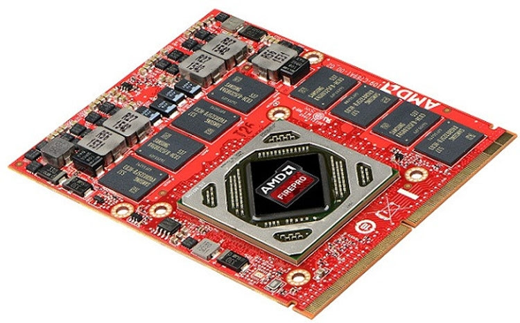 AMD FirePro S7100X (AMD)