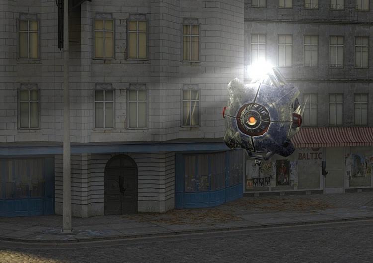 Инфакт от 25092015 - half-life 3, игромир 2015, comic con russia 2015
