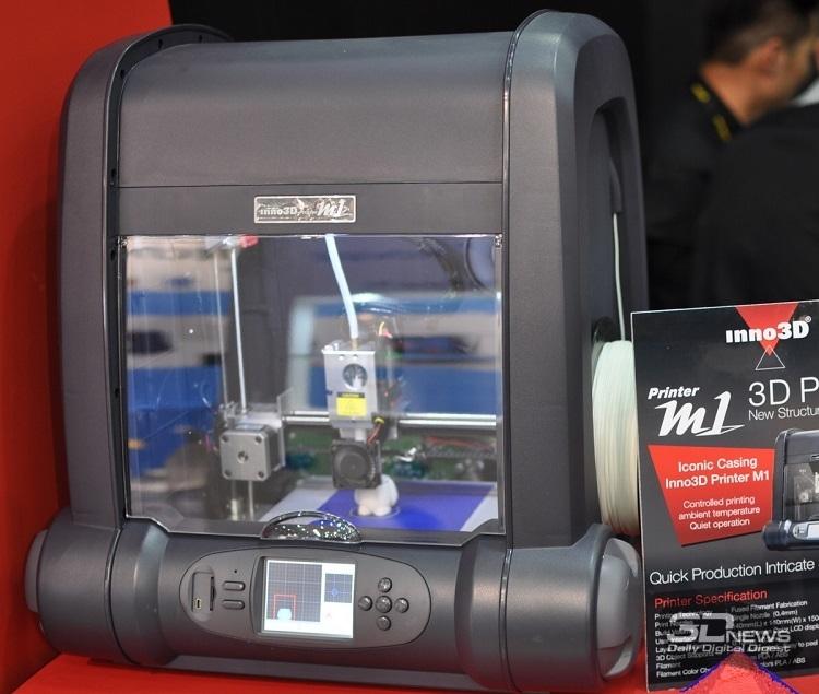 3D-принтер inno3D M1
