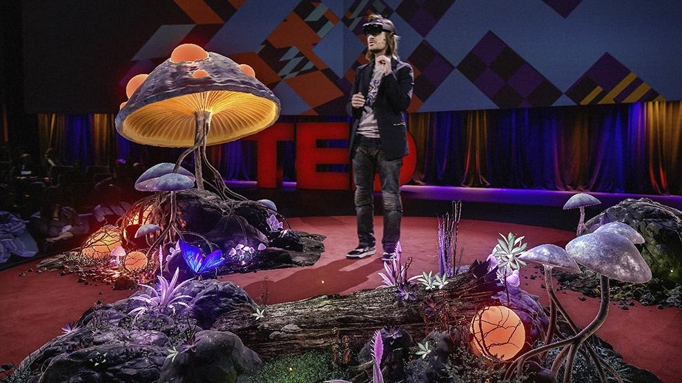 ВMicrosoft подтвердили стремление иметь собственный VR-шлем