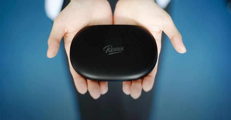 Мини-ПК Jide RM1G на Remix OS предлагается со значительной скидкой