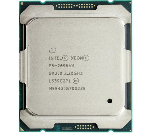 Xeon E5-1600 v4 будут использовать аналогичный корпус