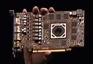 Видеокарта Radeon RX 470