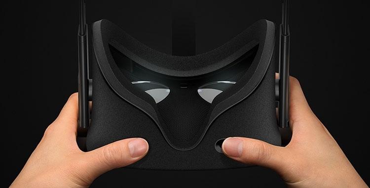 """В Hulu появилась поддержка виртуальной реальности через Oculus Rift"""""""