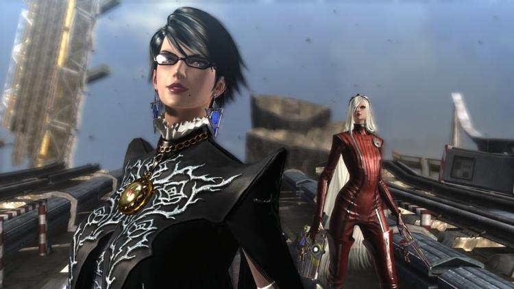 """Сооснователь Platinum Games хотел бы поработать над Bayonetta 3"""""""