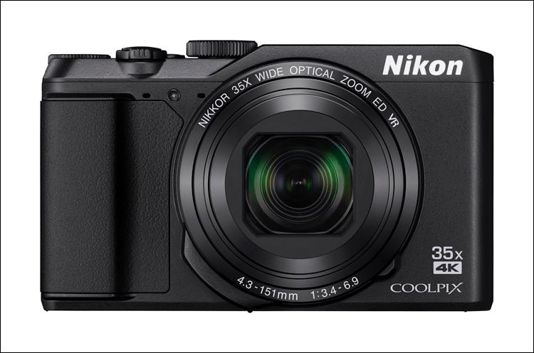 Nikon Coolpix A900 и B700: начало продаж суперзумов снова отложено