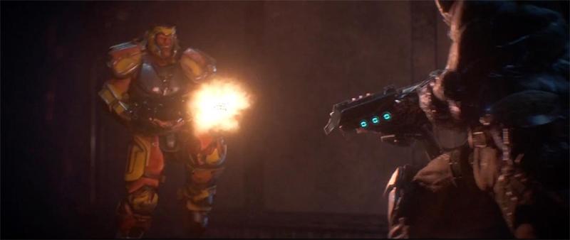 "id Software объяснила, почему Quake Champions будет PC-эксклюзивом"""