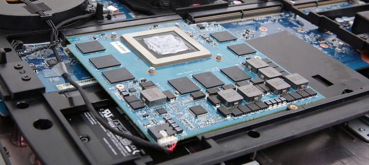 GeForce GTX 980 для ноутбуков первой обошлась без литеры «M» в названии