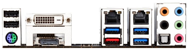 Материнская плата Gigabyte GA-X170-WS ECC