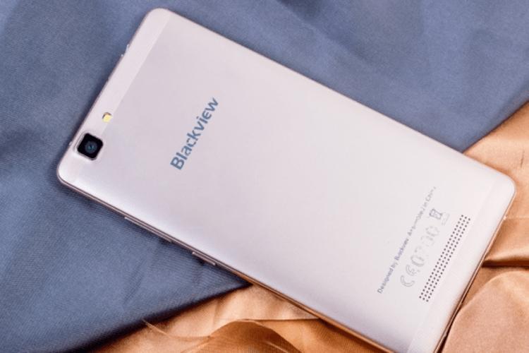 """Доступный LTE-смартфон Blackview A8 Max выйдет в августе"""""""