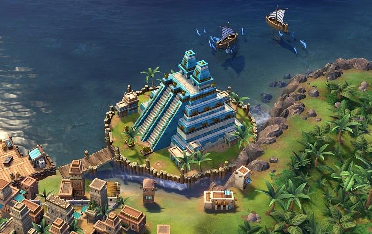 Civilization vi для mac - a3
