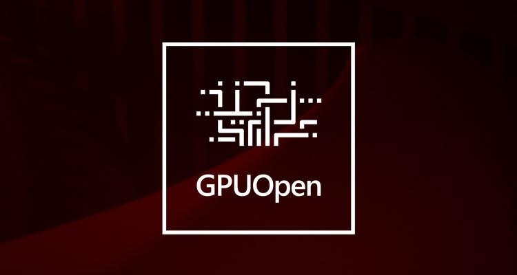 """AMD сделала открытым профессиональный GPU-визуализатор"""""""