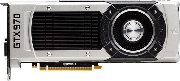 """NVIDIA выплатит компенсацию покупателям GeForce GTX 970 за неверную рекламу"""""""