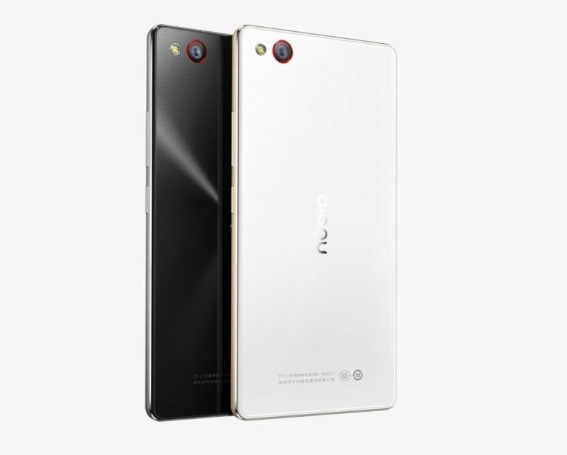ZTE Z9 Max, официальное фото