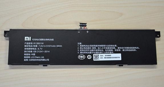 """Xiaomi Mi Notebook Air 13,3"""""""