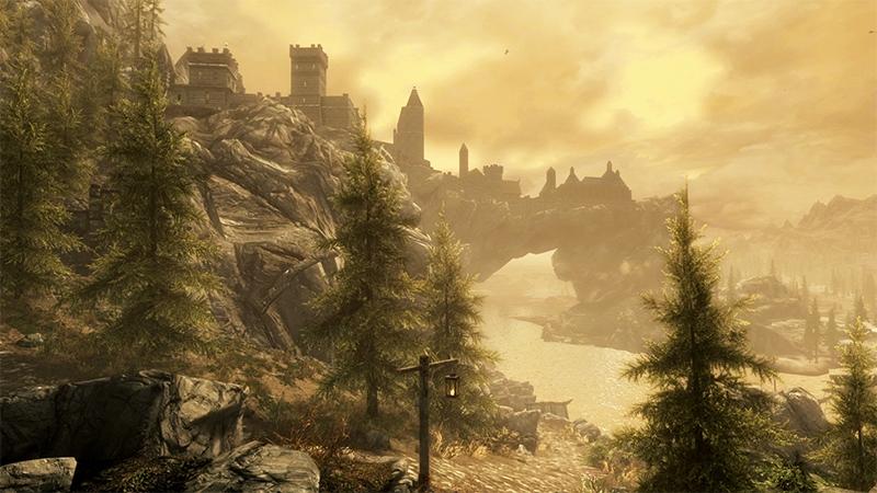 """Bethesda объяснила, почему The Elder Scrolls VI выйдет нескоро"""""""