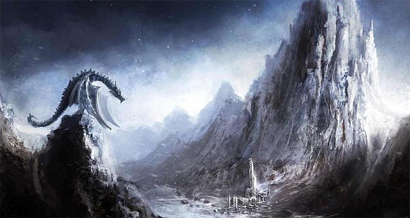 Bethesda объяснила, почему The Elder Scrolls VI выйдет нескоро