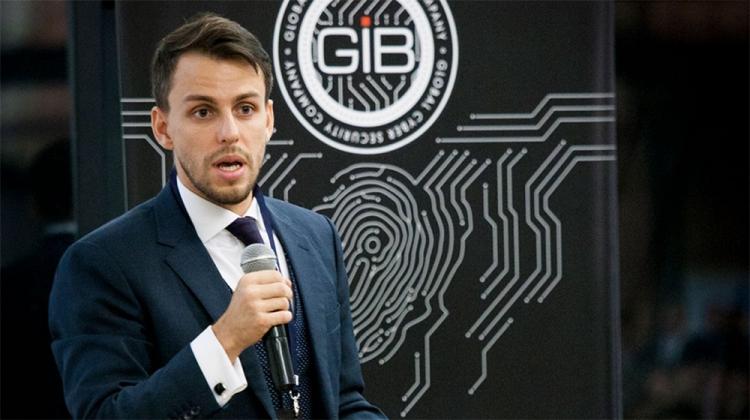 Гендиректор Group-IB Илья Сачков
