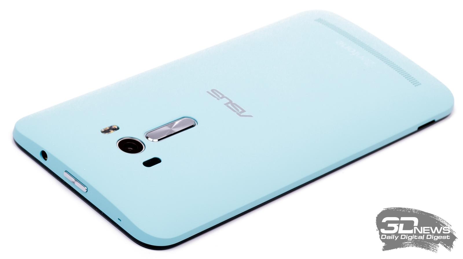 Запоздалый выход ZenFone 3 помешает ASUS выполнить план по смартфонам