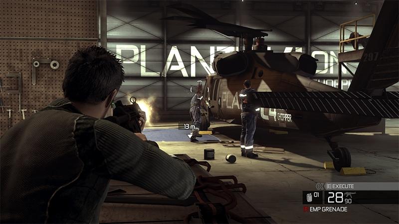 """Слухи: Ubisoft работает над новой Splinter Cell с участием Майкла Айронсайда"""""""