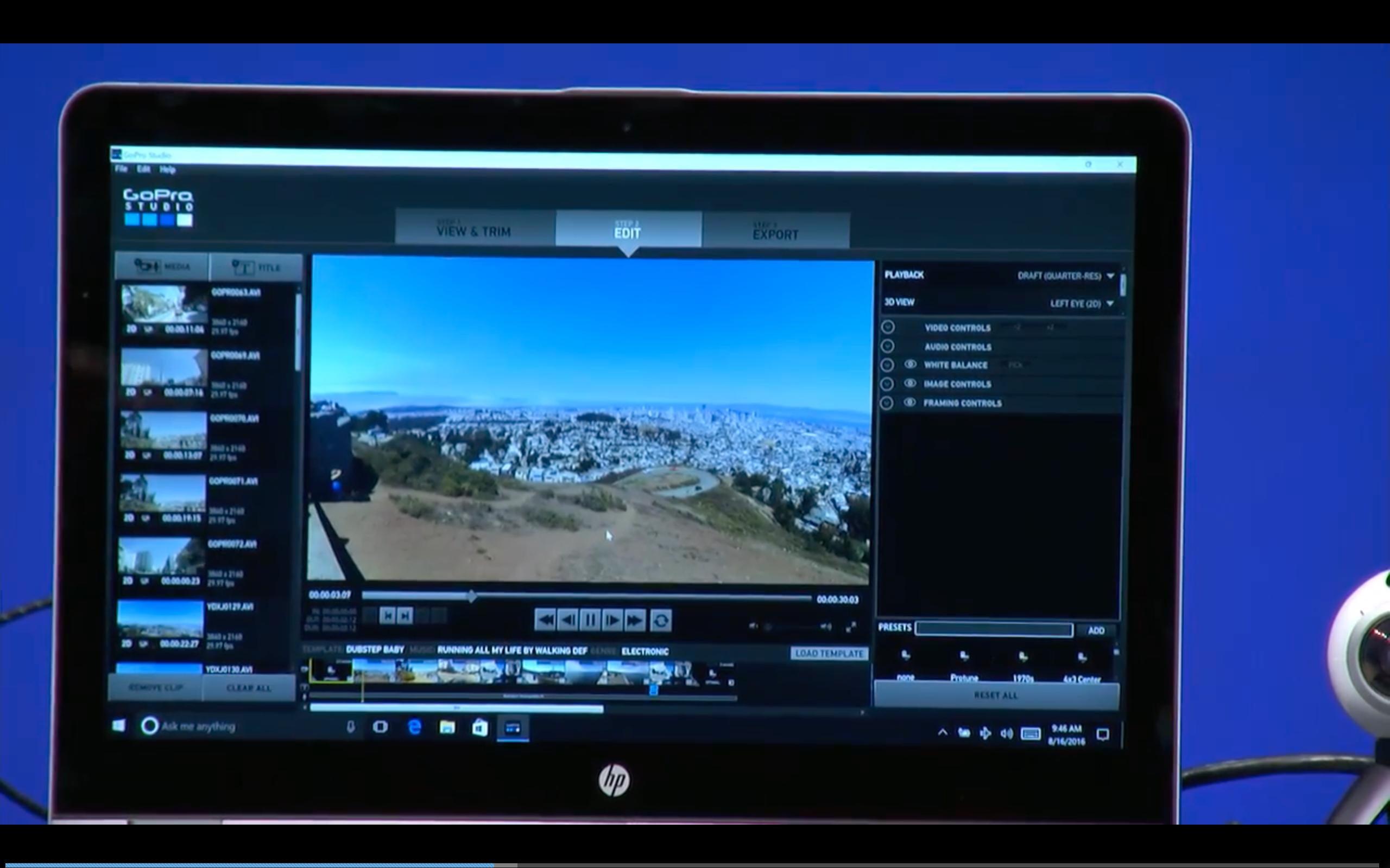 Мобильные процессоры Kaby Lake смогут воссоздавать 4К-видео вформате HEVC Main10