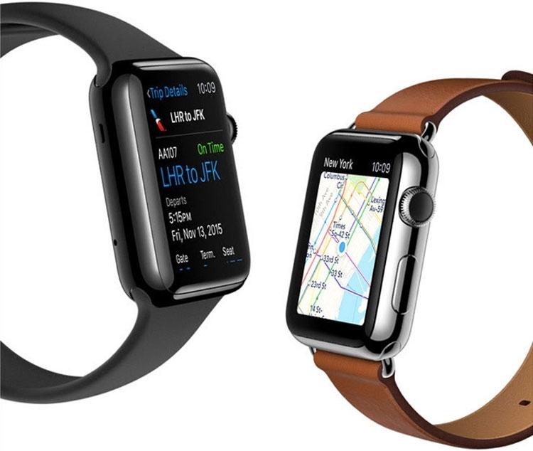 новые apple watch получат сотового модуля