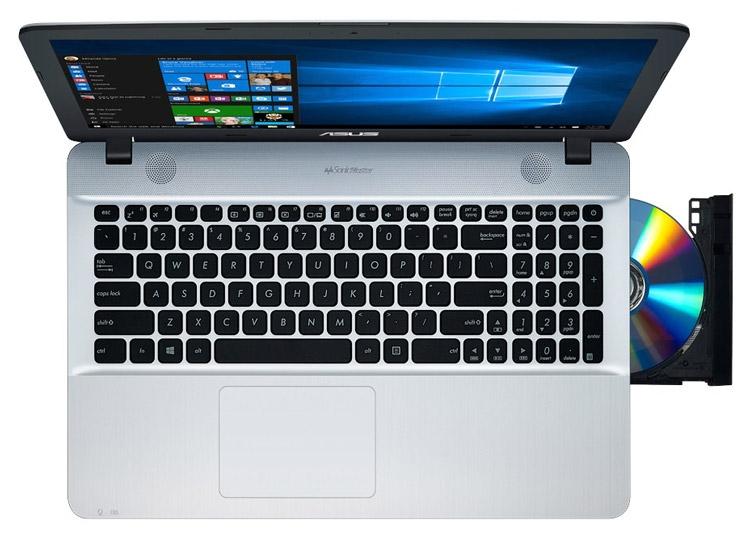 Ноутбук ASUS VivoBook Max X541
