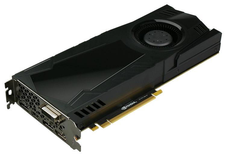Видеокарта ELSA GeForce GTX 1080 ST