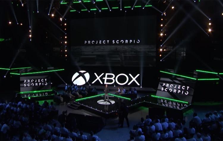 """GameStop: продажи Xbox One и PS4 упали из-за анонсов новых консолей"""""""