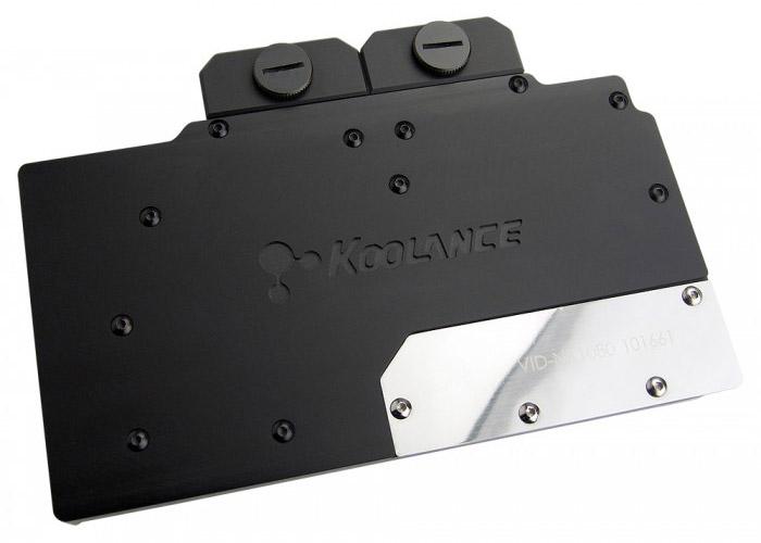 Koolance VID-NX1080 (ацеталовая крышка)