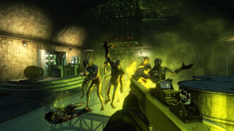 PS4-версию Killing Floor 2 в России выпустит компания «Бука»