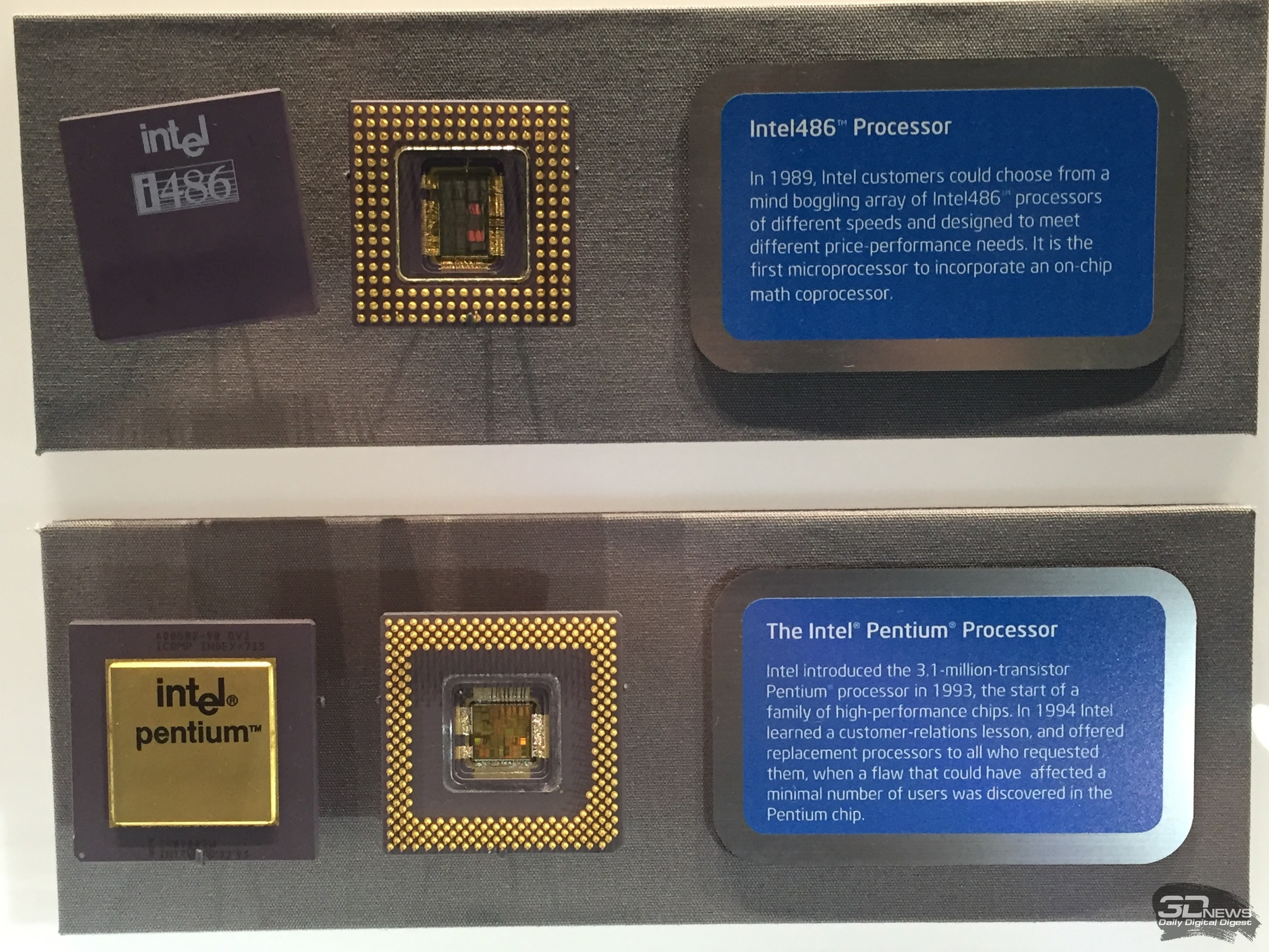 a study of the pentium pro processor Study abroad 0 supervisor(s thepentium 4 processor is faster than the pentium 3 processor so usingthe pentium 3 processor made for something that is faster.