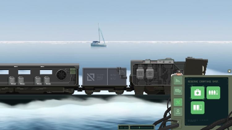 Состоялся релиз двухмерного приключения The Final Station
