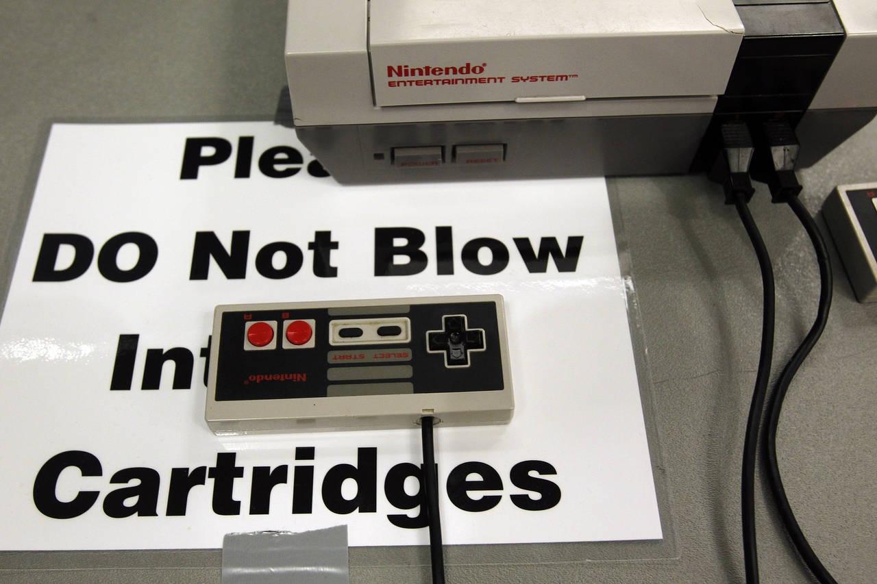 NintendoNX будет использовать картриджи— Новый источник