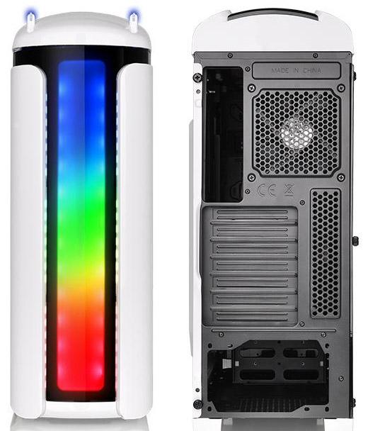 Корпус Thermaltake Versa C22 RGB