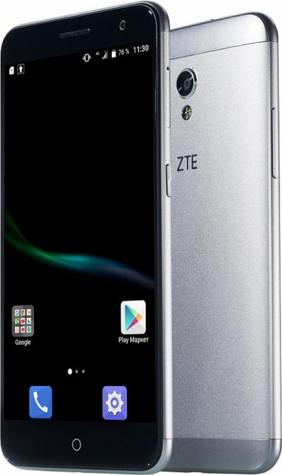 ZTE Blade V7 – официальное изображение