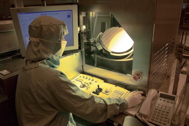 """TSMC развернёт массовое 7-нм производство уже в I квартале 2018 года"""""""