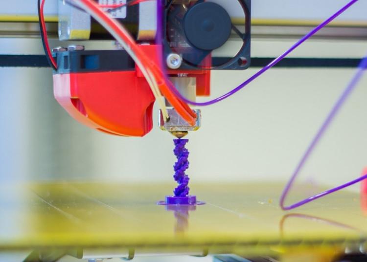 General Electric купит две компании из сферы 3D-печати за $1,4 млрд