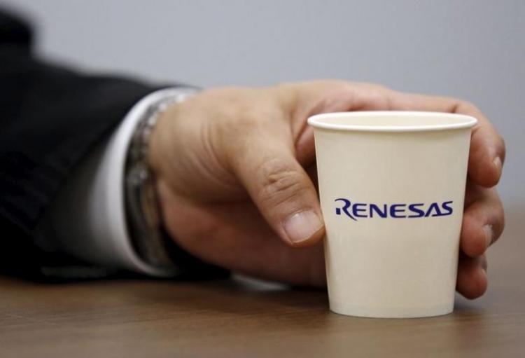 renesas покупает американского чипмейкера intersil
