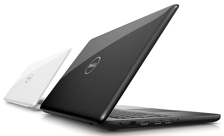 """Dell переводит часть ноутбуков XPS и Inspiron на процессоры Kaby Lake"""""""
