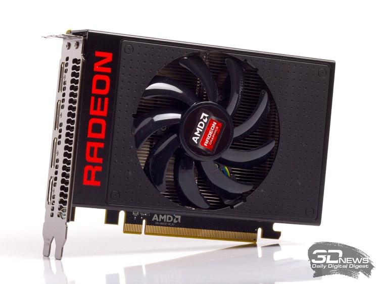Каким будет преемник Radeon R9 Nano и планируется ли он вообще?