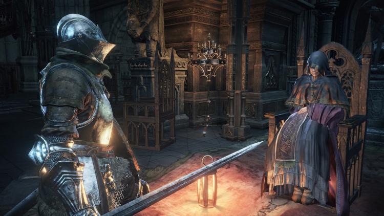 """Новый проект от авторов Dark Souls может показаться аудитории«странным»"""""""