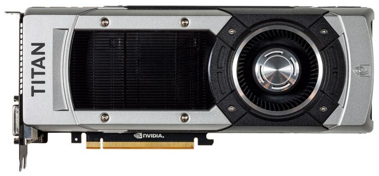 GeForce GTX TITAN Black (GK110)