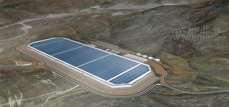 """Tesla представит солнечную крышу 28 октября"""""""