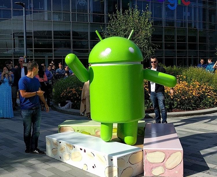 Google Play иподдержка андроид приложений появились в размеренной версии ChromeOS