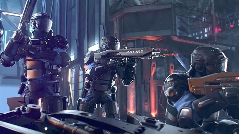 """Слухи: в Cyberpunk 2077 будут огромный город и бесшовный мультиплеер"""""""
