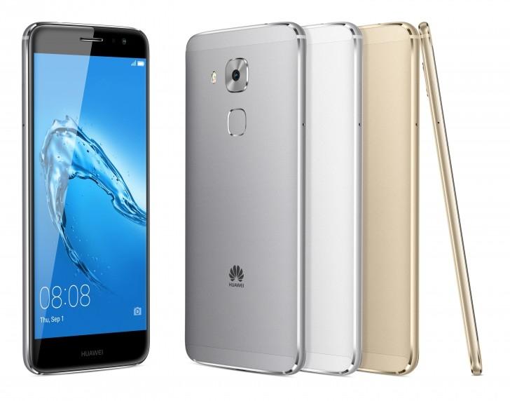 ����������� ���� Huawei nova plus � �������� ������ ������