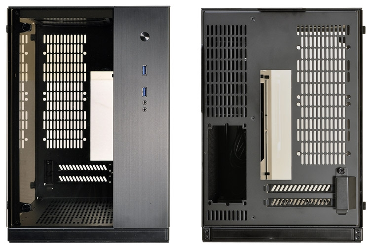 Корпус Lian Li PC-Q37