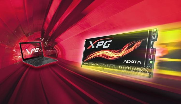 SO-DIMM модули DDR4 компании ADATA